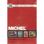 Michel UK6-2 Afrika syd 2014/15