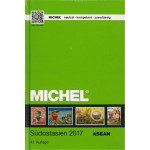 Michel UK8/2 Asien sydost 2017