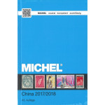 Michel UK9/1 Kina 2017/18