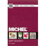 Michel Europa CEPT 2016/17