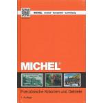 Michel Franska kolonier 2017