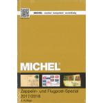 Michel Tyskland Zeppelin och Flygpost 2017/18