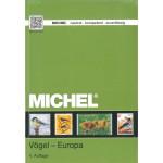 Michel fåglar Europa 2017/18