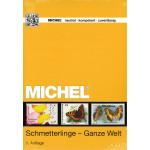 Michel fjärilar 2015