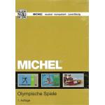 Michel Olympiska spelen 2016
