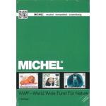 Michel WWF 2016