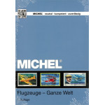 Michel flyg 2016