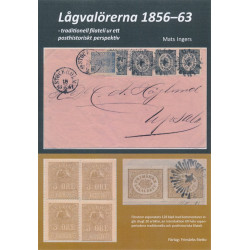 Lågvalörerna 1856-63