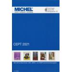 Michel Europa CEPT 2019
