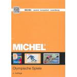 Michel Olympiska spelen 2018