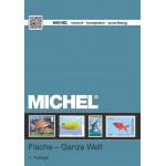 Michel fiskar 2017