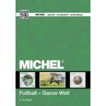 Michel fotboll 2016