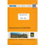 Michel Tyskland 2018/19