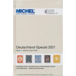 Michel Tyskland Special 1849-1945
