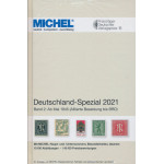 Michel Tyskland Special 1945-2019