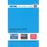 Michel UK1.1 Nordamerika 2018