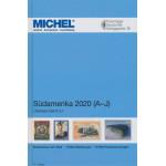 Michel UK3.1 Sydamerika A-J 2020