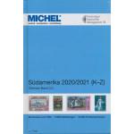 Michel UK3.2 Sydamerika K-Z 2020/21