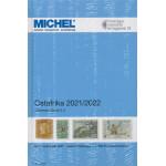 Michel UK 4.2 Afrika ost 2021/22