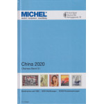 Michel UK9.1 Kina 2020