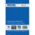Michel E10 Skandinavien 2020/21