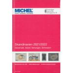Michel E10 Skandinavien 2021/22