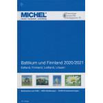 Michel E11 Baltikum och Finland 2020/21