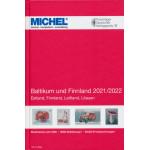 Michel E11 Baltikum och Finland 2021/22