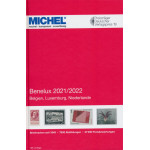 Michel E12 Benelux 2020/21