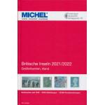 Michel E13 Storbritannien och Irland 2020/21