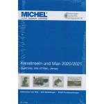 Michel E14 Kanalöarna och Man 2020/21