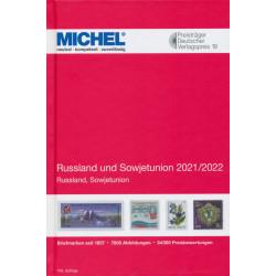 Michel E16 Ryssland och Sovjet 2020/21