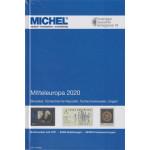 Michel E2 Mellaneuropa 2020