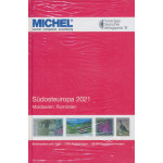 Michel E8 Sydöst Europa 2020