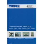 Michel E9 Medelhavsländerna 2020