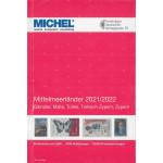 Michel E9 Medelhavsländerna 2021/22