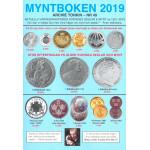 Myntboken 2019
